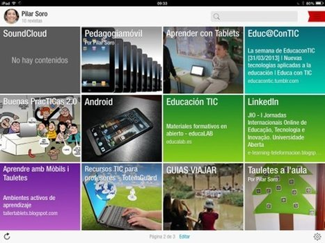 Tres blogs para encontrar apps educativas android | | Utilidades TIC para el aula | Scoop.it