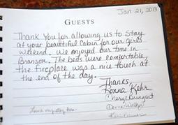 Branson Mo Cabin Rentals, Big Cedar Branson Rental Cabins, Big Cedar Cabins | rentbransoncabins | Scoop.it