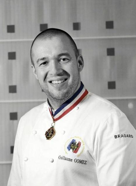 Resto / Guillaume Gomez Toque de l'année 2014   Food & chefs   Scoop.it