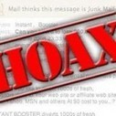 Dear Facebookers - Your private inbox messages are now visible for all to see, from 2009 and later - Facebook Hoax | Connecting Invisible Dots | Scoop.it
