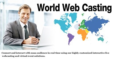 Easy Way To Connect Web Conferencing Chandigarh | Whiz Meeting | Scoop.it