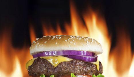 Pour manger le burger le plus pimenté au monde, il faut signer une décharge   Actualités générales   Scoop.it