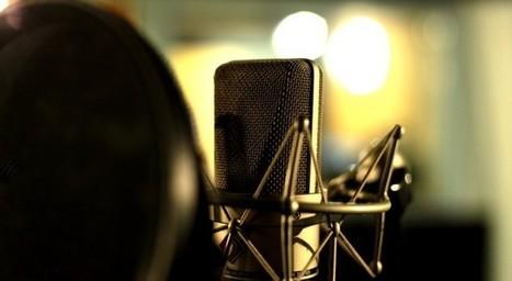 Best Free Online Voice Recorder - TechCricklets   TechCricklets   Scoop.it