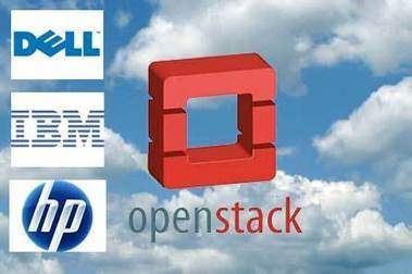 As Cloud Wars Heat Up, Server OEMs Bet on OpenStack » Data ... | The Cloud Is Coming | Scoop.it