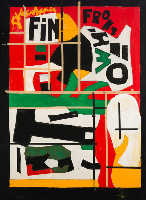 The Great American Cubist | Brain Candy | Scoop.it