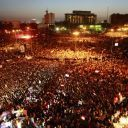 Protests heat up after Mubarak given life sentence   Human Rights and the Will to be free   Scoop.it