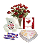 Send Flowers to Noida - Online Flowers Delivery in Noida | indiagiftsportal.net | send flowers to delhi | Scoop.it