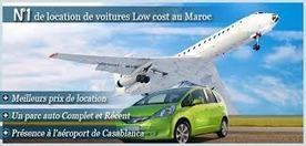Location voiture Aeroprot Casablanca | Location voiture Essaouira | Scoop.it