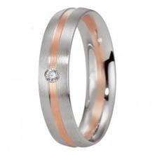 WEDDING BAND - diamond fc 0,04 Ct. w/si - Price Range: US$833.00   Wedding Band Collection Dubai   Scoop.it