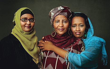 Dr. Hawa Abdi & Her Daughters: The Saints of Somalia | Ogunte | Women Social Innovators | Scoop.it