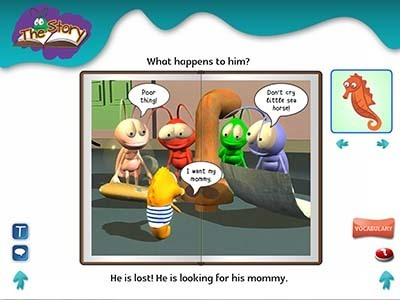 Recursos de Kolina para enseñar Inglés en Infantil y Primaria | Pedalogica: educación y TIC | Scoop.it