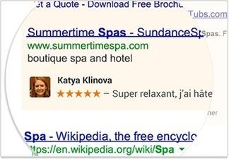 Comment supprimer son nom et sa photo des publicités Google ?   Communication éditoriale, rédaction web et réseaux sociaux   Scoop.it
