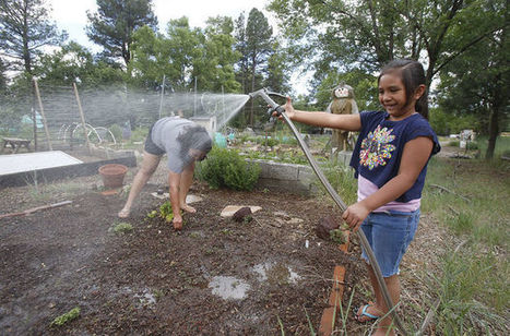 El Niño could delay monsoon start | Arizona Daily Sun | CALS in the News | Scoop.it