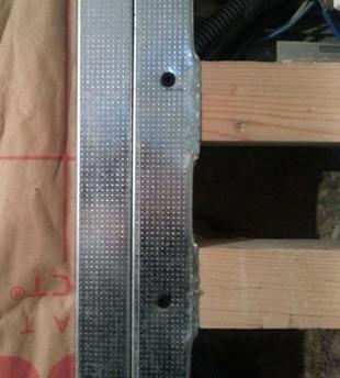 [bricolage] Comment assurer la fixation d'une lourde charge dans une cloison en placo ? | La Revue de Technitoit | Scoop.it