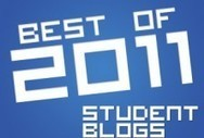 30 Incredible Blogs Written By Students | Edudemic | SASPXMS | Scoop.it