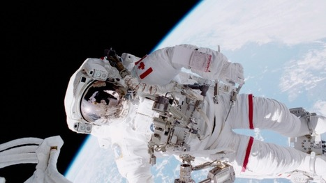 3,772 would-be astronauts applied for 2 places with Canadian Space Agency | More Commercial Space News | Scoop.it