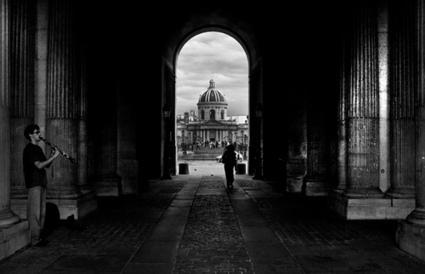 Clarinet in the Louvre | Clarinet Reeder | Scoop.it