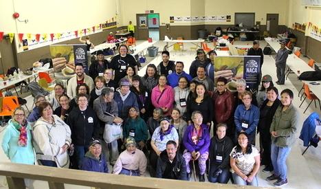 NEWS: Artists, curators, residents gather to celebrate Inuit art   Inuit Nunangat Stories   Scoop.it