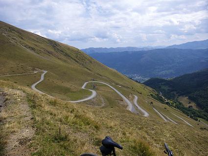 Le Pla d'Adet and above to Col de Portet : Cycling Challenge   SAINT LARY   Scoop.it