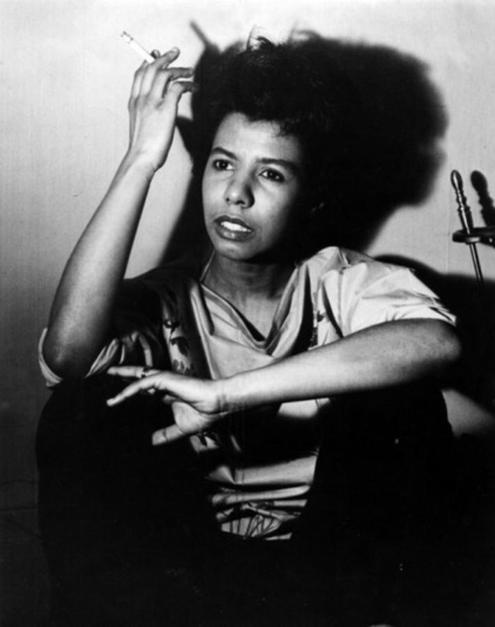 Lorraine Hansberry (1965)   Herstory   Scoop.it