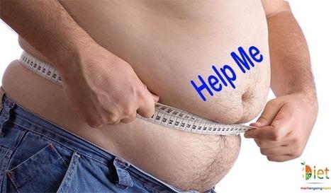 Cara mengecilkan perut paling efektif dengan 8 langkah mudah | Mari Langsing Alami | Detox Your Body | Scoop.it
