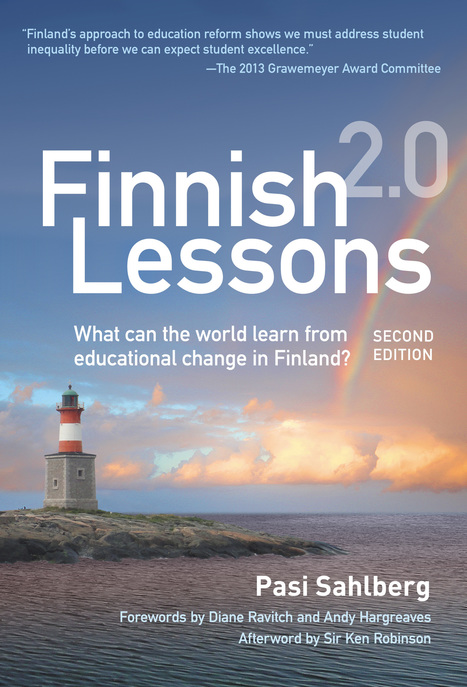 Teach For Finland? Why it won't happen. | skolan | Scoop.it