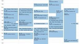 That Didn't Need To Take An Hour - Feld Thoughts | Organizza la Tua Vita con Evernote, GTD, e... | Scoop.it