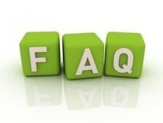 FAQ-Pages - Good Practices verschiedener Anbieter   UX Stuff   Scoop.it