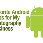 Favorite Android Apps For My Photography Business | FOTOGRAFIA Y VIDEO HDSLR PHOTOGRAPHY & VIDEO | Scoop.it