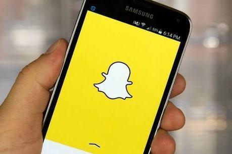 Snapchat, nouvel outil des recruteurs pour séduire la génération Z | Kuribay | Scoop.it