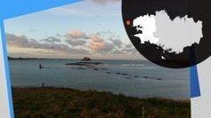 L'île d'Ouessant et son patrimoine écologique  - France 3 Bretagne | Îles du Ponant Finistère | Scoop.it