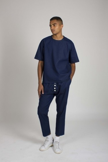 We Are Selecters · denim pants by SUNNEI | My Fashion Selection | Scoop.it