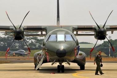 Gira de presentación de Airbus Military en el sudeste asiático con ... - Defensa.com   Aviación Española   Scoop.it