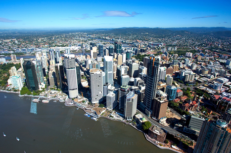 Brisbane An Entertainment Holiday Delight | bestholidayplaces | Scoop.it