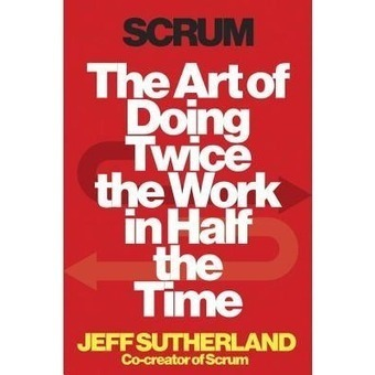 Scrum   Books That Made Me Think Differently   Scoop.it