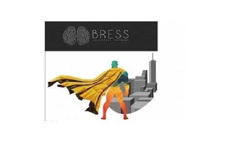 Respirez l'innovation « empathique » (agile, hétérodoxe, dialogique .. ) avec Bress l'appli Healthcare à suivre  - UP Magazine | while42 | Scoop.it
