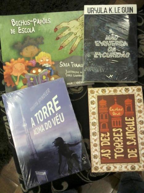 [Evento] FLI-BH: Festival Literário Internacional de Belo Horizonte/ Primavera da LIBRE 2015   Leitor Cabuloso   Ficção científica literária   Scoop.it