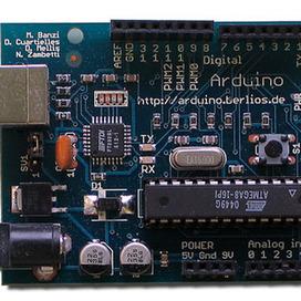 Arduino Home automation | Arduino, Netduino, Rasperry Pi! | Scoop.it