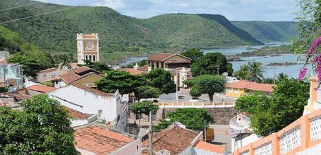 Roteiros ecológicos, de lazer e religiosos atraem visitantes à Bacia do Velho Chico | Economia: Estado de Minas | Oportunidades | Scoop.it