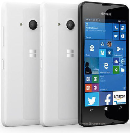 Harga Microsoft Lumia 550 - Update Juni 2016 | Informasi Harga HP Android | Scoop.it