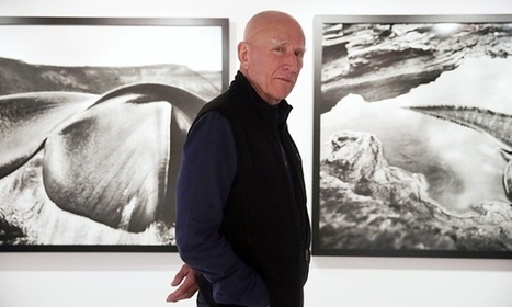 Sebastião Salgado focuses on big picture with parable of reforestation in Brazil | John Vidal | Sustainable Futures | Scoop.it