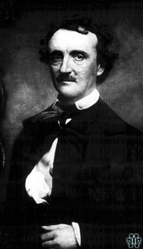 [Autores Malditos] Edgar Poe | Literatura noctámbula | Scoop.it