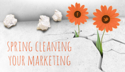 Spring Clean Your Content Marketing | Digital-News on Scoop.it today | Scoop.it