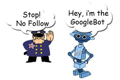 I link nofollow influenzano negativamente il posizionamento? | SEO & Social Media | Scoop.it