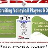 Coaching Volleyball