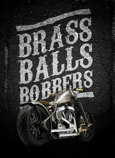 Create a Dark Vintage Style Motorcycle Poster Design | Photoshop Tutorials | Scoop.it