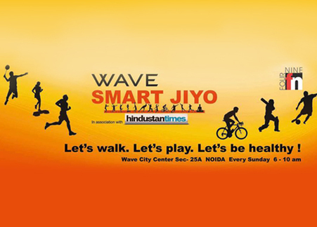 Smart Jiyo - The Popular Event by Wave Group | The Ponty Chadha Foundation | General | Scoop.it