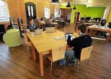 Los espacios compartidos son una nueva tendencia en el campo profesional | Oficinas temporarias y virtuales | Scoop.it