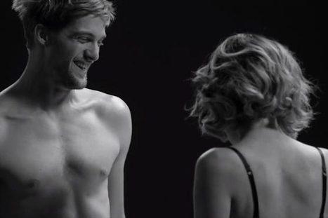 Undress me: il video che ha spopolato nel web - | News | Scoop.it