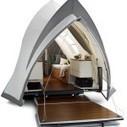 Camping : 3 profils de clientèle web - Jacques Tang | Office de tourisme du canal du Midi professionnels | Scoop.it